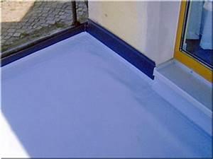 holz balkon folie abdichten kreative ideen fur With garten planen mit balkon abdichten mit epdm folie