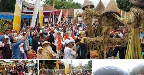 gelaran guar bumi desa ciparay pesona wisata budaya