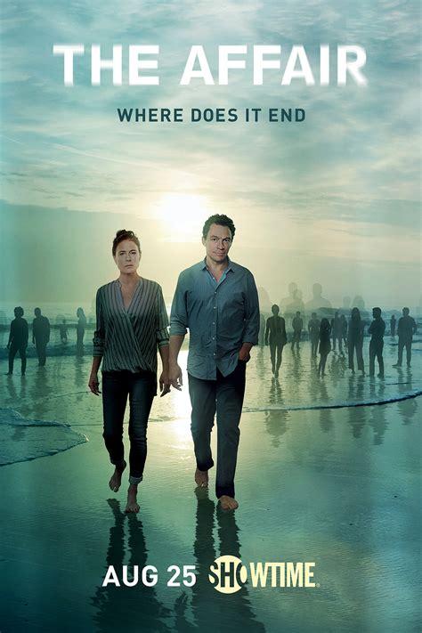 affair season  trailer official poster released