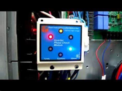 inverter 3 phase inverter checker fail redefining air conditioning