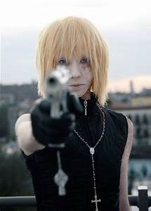 Mello (Death Note) by haku | Anime Cosplay | Pinterest ...