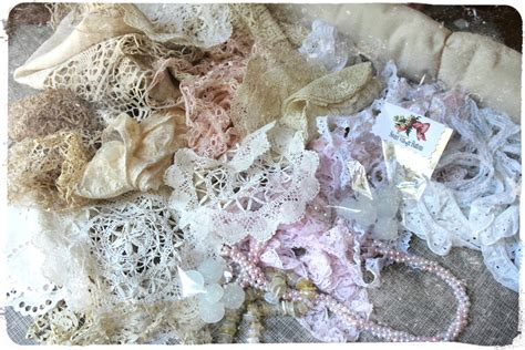Shabbychicjcouture Vintage Shabby Chic Findings