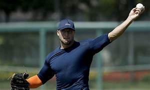 9 things Tim Tebow should be doing instead of baseball ...