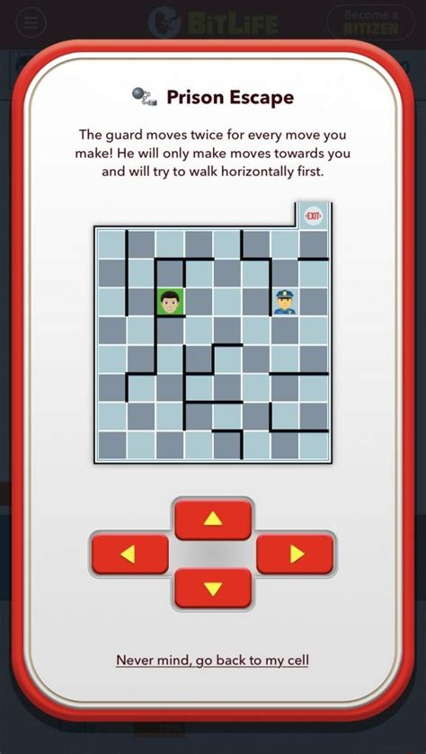 bitlife maximum guide security prison escape maps escaping simulator prisons game guides complete