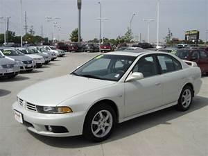 2003 Used Mitsubishi Galant Gtz At Witham Auto Center