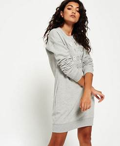 dresses every day party dresses superdry With robe sweat superdry