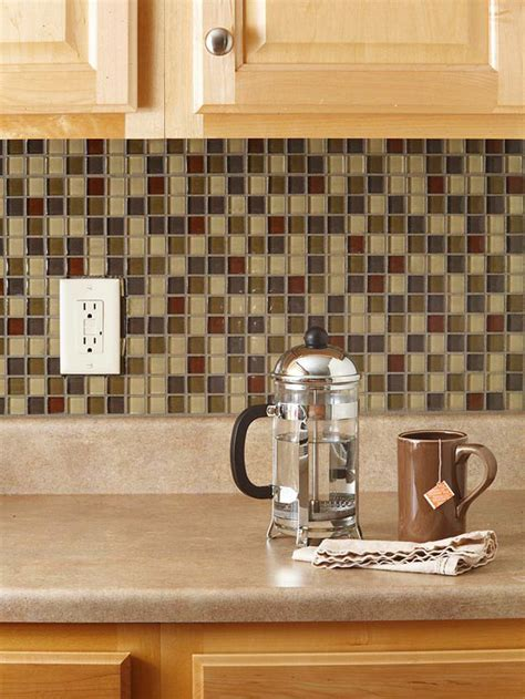 diy kitchen backsplash tile ideas diy weekend project give your kitchen a makeover with a