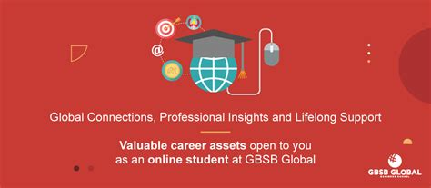 Online Business Bachelor with Finance & FinTech - GBSB Global