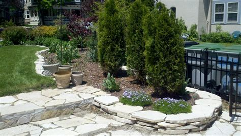 Mequon Lawn And Garden - landscaping and garden mequon landscaping milwaukee