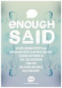 Get Your Poetry Slam On – Writer's Edit