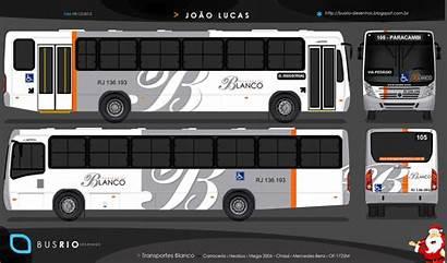 Blanco Transportes