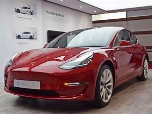 Tesla Model X Prix Ttc : tesla model 3 les tarifs et prix des options challenges ~ Medecine-chirurgie-esthetiques.com Avis de Voitures