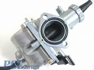 Mikuni Vm26 30mm Carburetor Carb 150cc