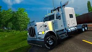 Peterbilt 379 Cat 1 18 1 3 Truck