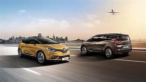 Renault Scénic Edition One : renault scenic sport edition collection 2018 ultimi giorni in vendita ~ Gottalentnigeria.com Avis de Voitures