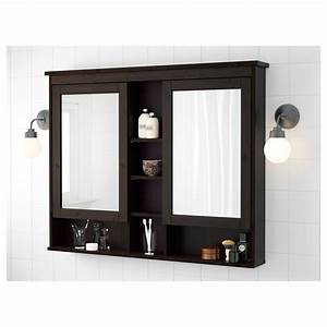 12 best of ikea hemnes bathroom cabinet With armoire à glace salle de bain