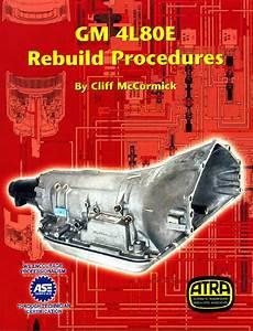 4l80e Rebuild Manual  Link