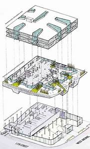 3d Architectural Diagrams