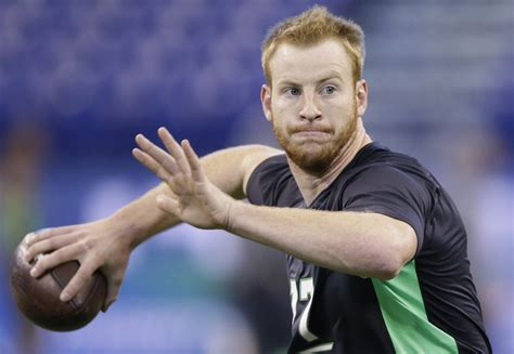 quarterback carson wentz   big prairie deal  nfl