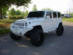 Jeep : Wrangler RUBICON UNLIMITED | Lifted Jeeps ...