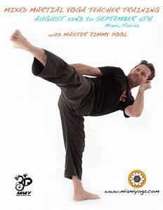 Yoga Teacher Training - Martial Arts and Yoga - Mixed ...