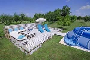 Pool Aus Europaletten : sie hat eine europalette gekauft vom ergebnis wirst du blass vor neid ~ Orissabook.com Haus und Dekorationen