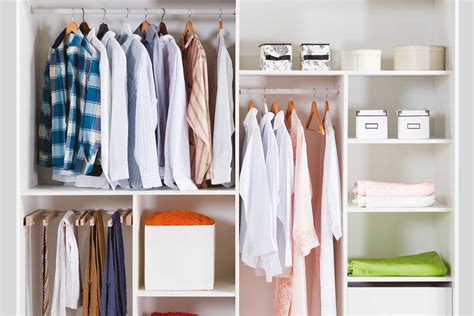 5 Simple Hacks To Organise Your Wardrobe Forever
