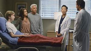 'Grey's Anatomy' Recap: To Love and Let Go | Hollywood ...