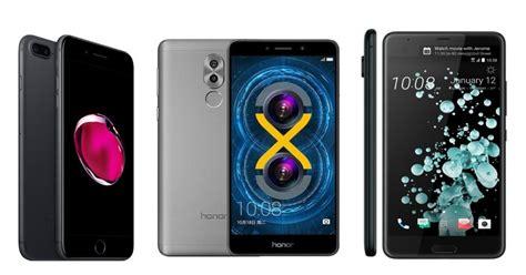 iphone u apple iphone 7 plus vs htc u ultra vs honor 6x reviews