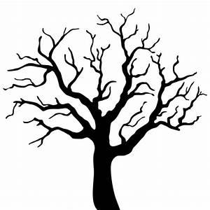 Stickers Arbre Noir : sticker arbre silhouette pixers nous vivons pour changer ~ Teatrodelosmanantiales.com Idées de Décoration