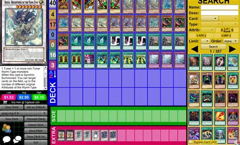 yugioh yang zing exodia deck profile january 2015