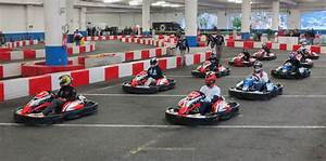 Karting A Moteur : new track of indoor karting monaco check it out ~ Farleysfitness.com Idées de Décoration