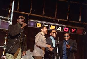 Four Tops Song Pushed Singer Stubbs To The Limit