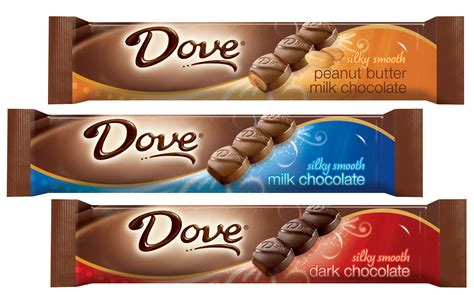 Dove Chocolate Bars Only $0.24 at Walgreens!