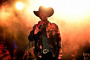 Cowboys Music F... Lil Nas X