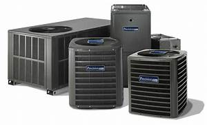 Air Conditioning Units There Are Many