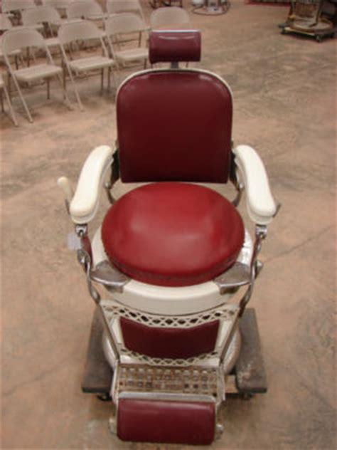 emil j paidar barber chair headrest furniture hq price guide