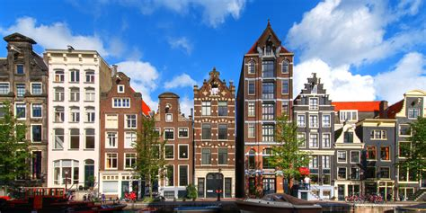8 Gorgeous Day Trips From Amsterdam Huffpost