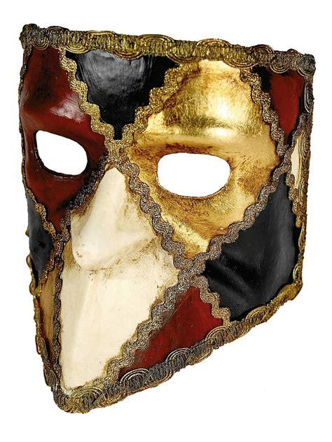 bauta scacchi colore venetian mask maskworldcom