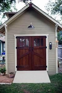 32, Awesome, Backyard, Storage, Sheds, Design, Ideas