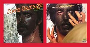 Zappa's Joe's Garage Gets Past Mastering/Pressing Issues ...