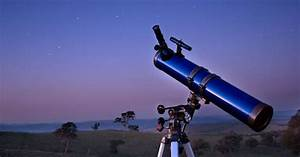 5 Telescopes for Amateur Galileos