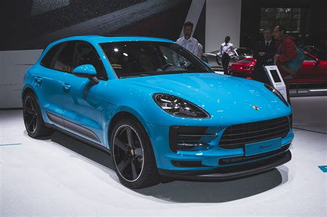 Trust edmunds' comprehensive suv buying guide to educate yourself about today's suv options and help you find your best match. 2019 Porsche Macan SUV to cost from £46,344 | Autocar
