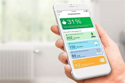 avm smarthome rolladensteuerung geld sparen mit einer smart home heizung smart and home