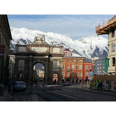 1000  images about Innsbruck the capital of Alps on