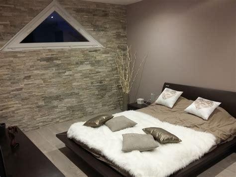 chambre couleur taupe et beige decoration chambre taupe beige