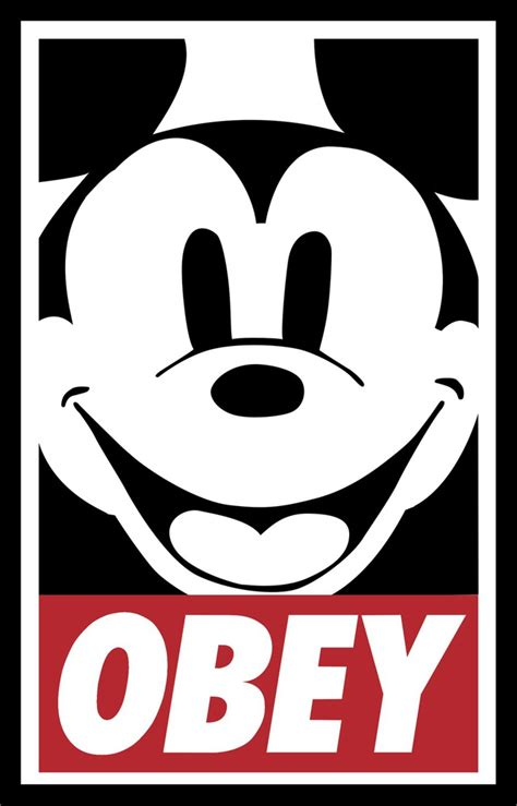 obey disney s power on media project ideate