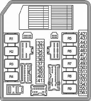 2002 Nissan Xterra Fuse Diagram 41358 Enotecaombrerosse It