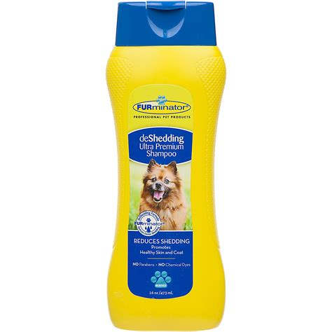 food for shedding furminator deshedding ultra premium shoo petco