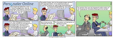 personaler  comic hr studie